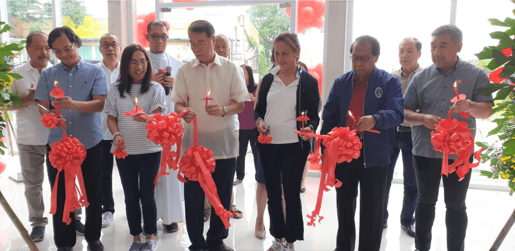 GAC Motor Opens Second Dealership in Central Luzon