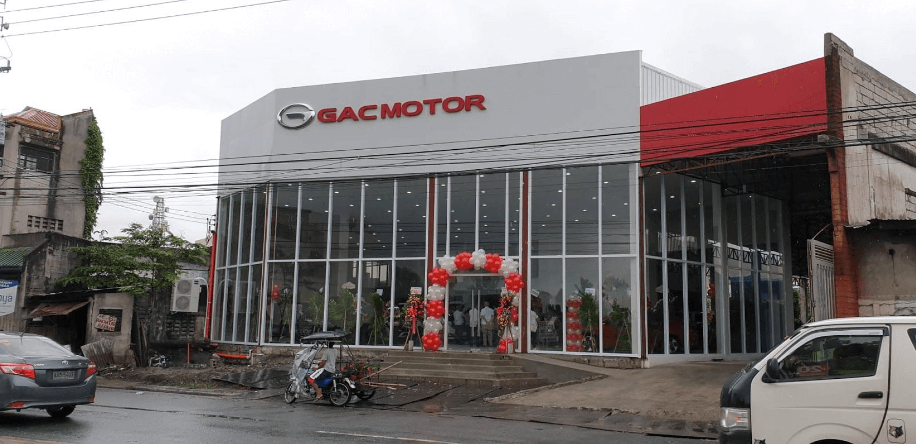 GAC Motor Tarlac City