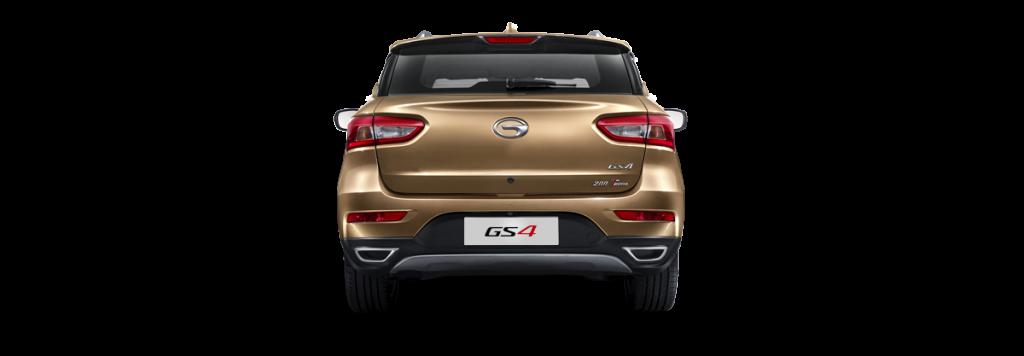 GAC GS4